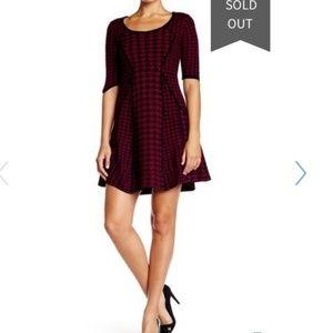 Sandra Darren Sweater Dress Size XL